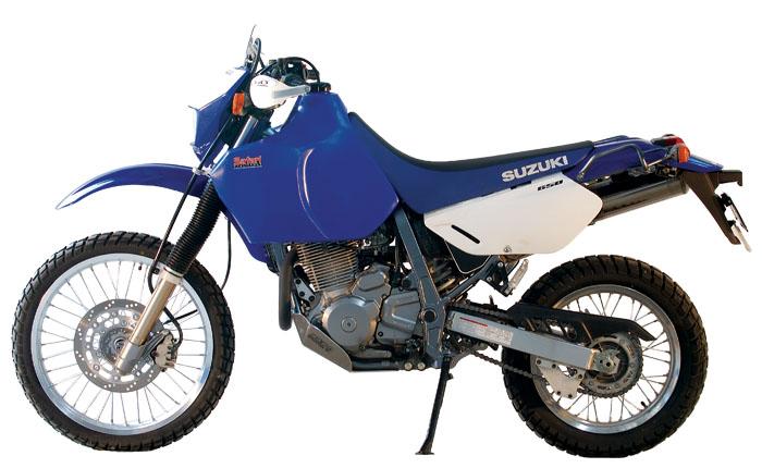 Suzuki Drz For Sale South Africa